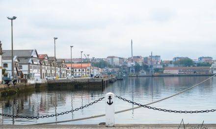 Un paseo por Ferrol de la Ilustración