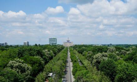 Viaje a Bucarest. Que visitar, donde comer, dormir y disfrutar de Bucarest