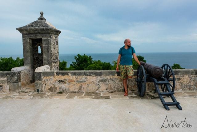 Que ver en Campeche- Campeche ciudad patrimonio