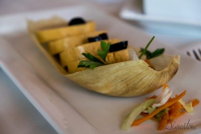 restaurante La Pigua en Campeche - 10 cosas que ver en Campeche
