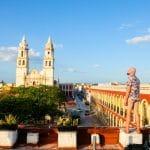 Qué ver en Campeche. Los 10 lugares imprescindibles