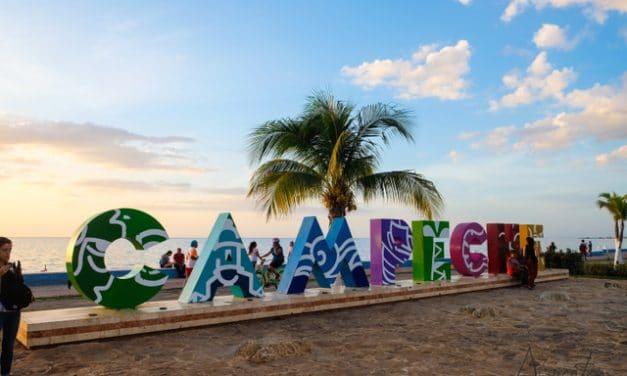 Que ver en Campeche. Los 10 lugares imprescindibles.