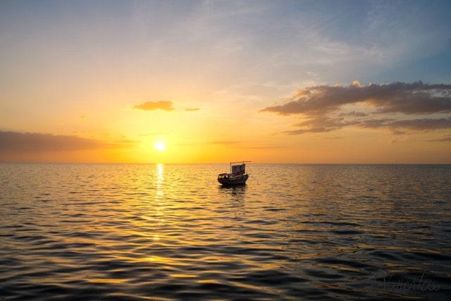 10 cosas que ver en Campeche- el malecón