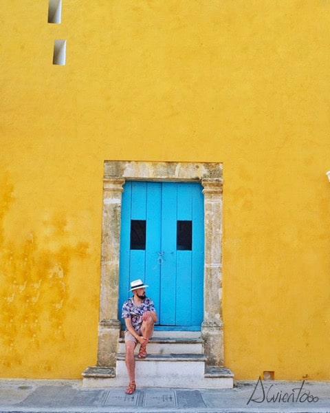 Viaje a Campeche- Que ver en Campeche