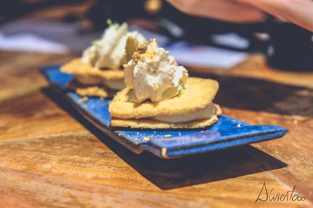 Izakaya Markesa restaurante comida japonesa en Santiago