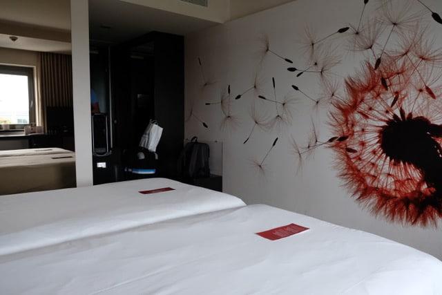 Hotel Ramada Plaza Bucarest