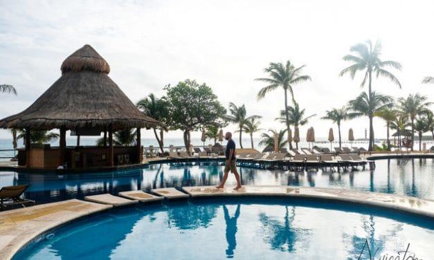 Mis hoteles favoritos en  Riviera Maya, Yucatán y Campeche -México