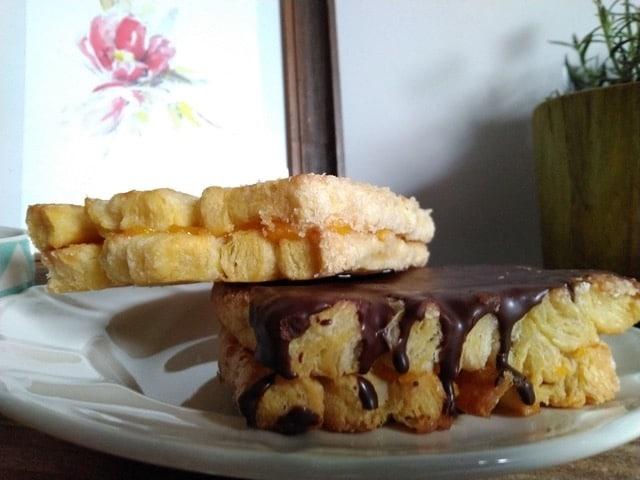 pastelería Barca Doce