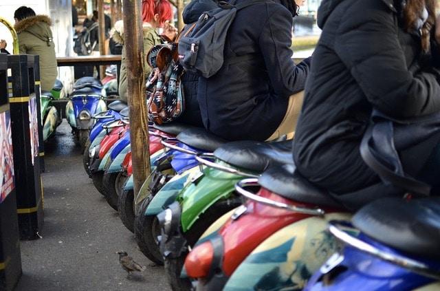 mercados de londres camden