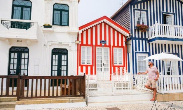 10 lugares para ir de vacaciones en portugal