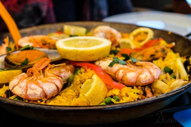 Restaurante Quatro Nos en Aveiro