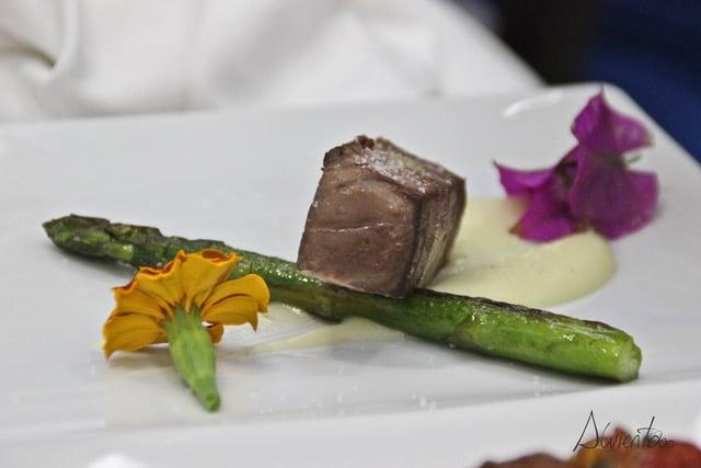 fin de semana gastronómico en La Rioja