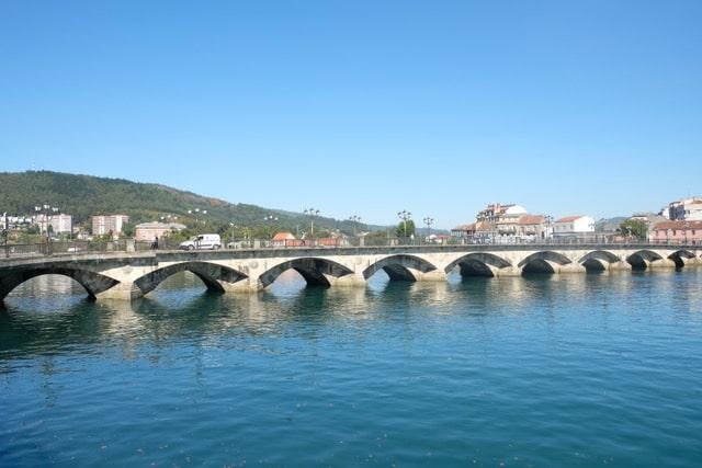 Camino de Santiago en Pontevedra
