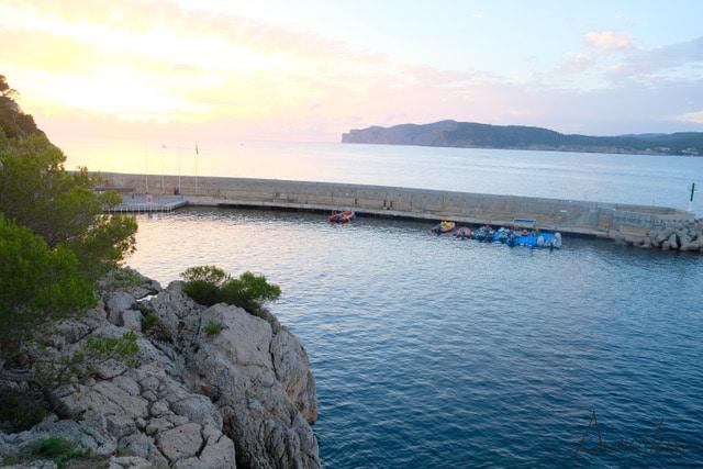 Bahia de Santa Ponsa- Mallorca