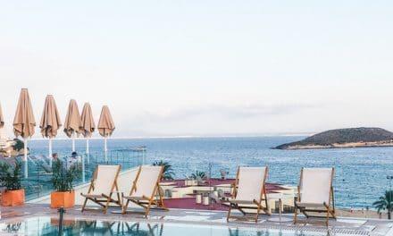 Fin de semana en Calvìa en la isla de Mallorca.