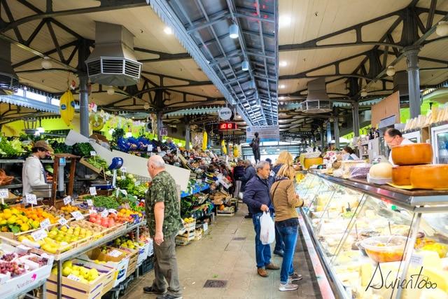 Mercado de Módena