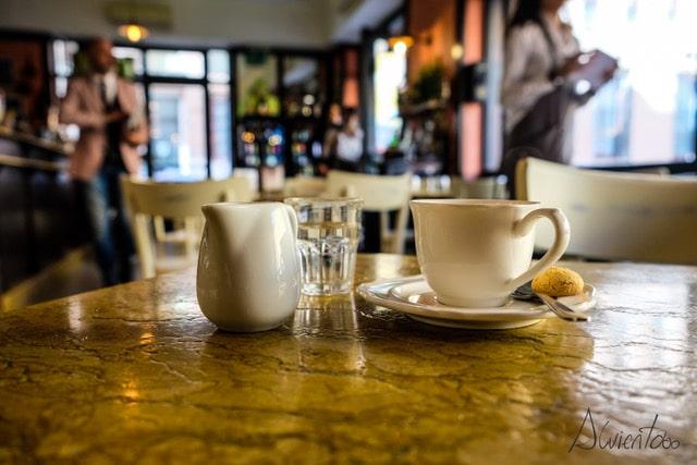 café en Módena
