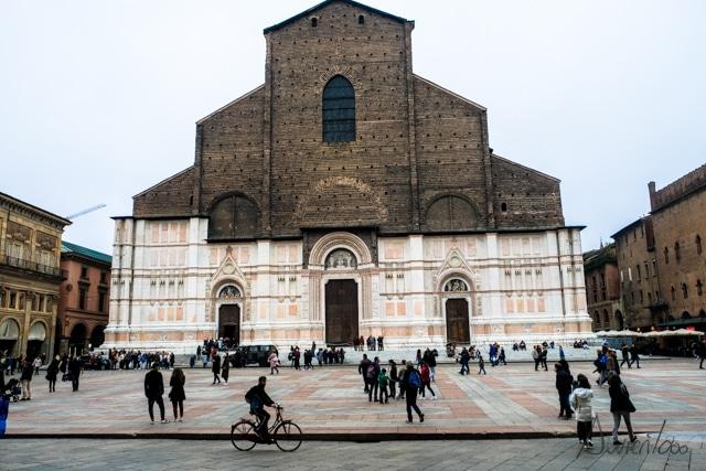 Basílica de Bolonia