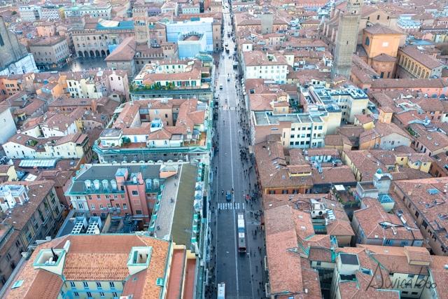 Bolonia, que ver en bolonia un fin de semana