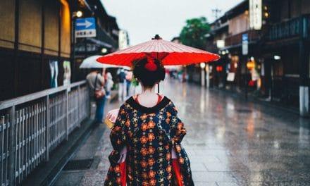 Viajar solo a Japón: hazlo en cuanto puedas.
