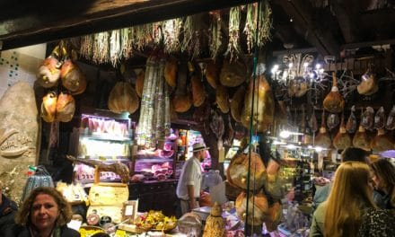 Dónde comer en Bolonia