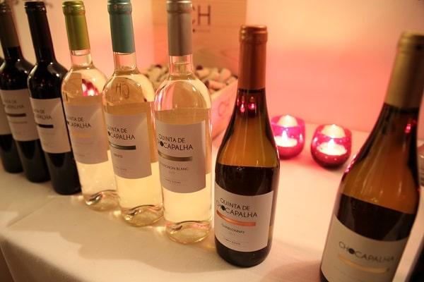 Alenquer vinos cerca de Lisboa