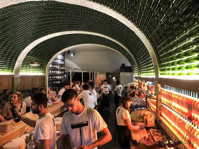vinoteca by the wine en lisboa