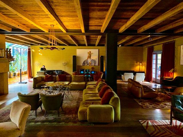 hotel en Tiflis o Tbilisi