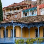 Que ver en Tiflis – Georgia. Que visitar, donde comer, dormir y lugares de interés.