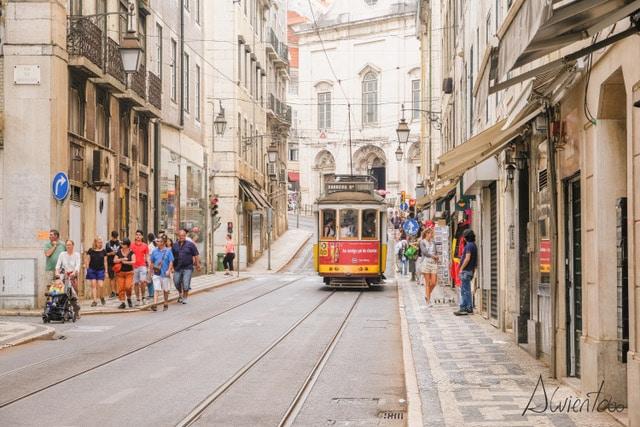 foto de Lisboa