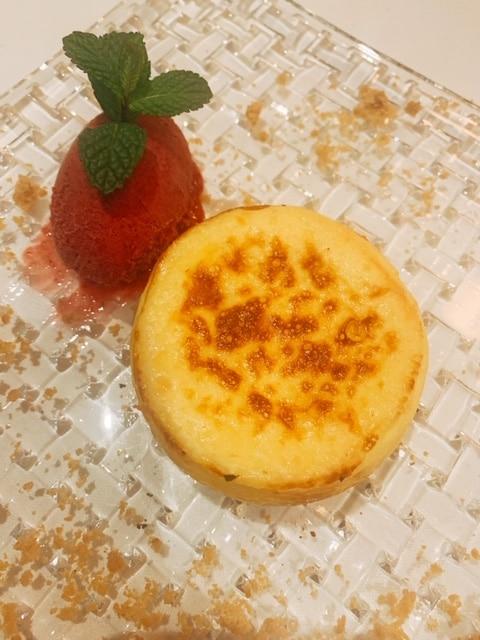 tarta de queso mejor de España