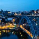 Comer en Oporto. Algunos de mis lugares favoritos.