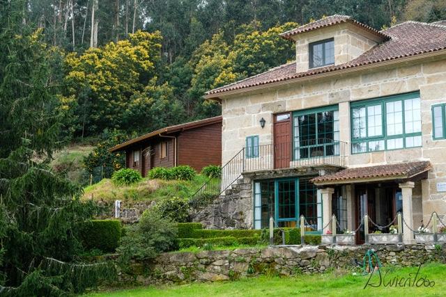 restaurantes en Arbo - Pontevedra