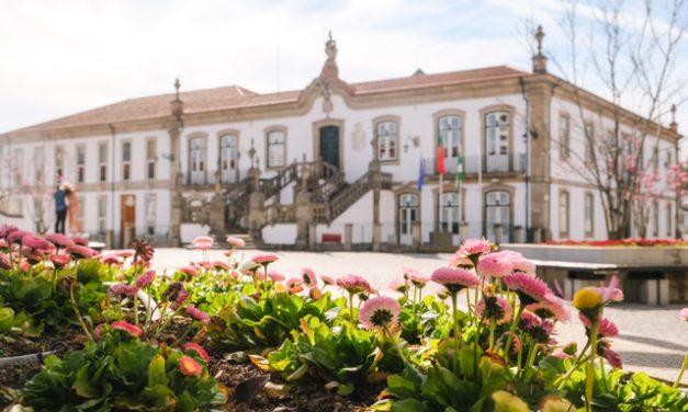 Fin de semana en Vila Real en Portugal.