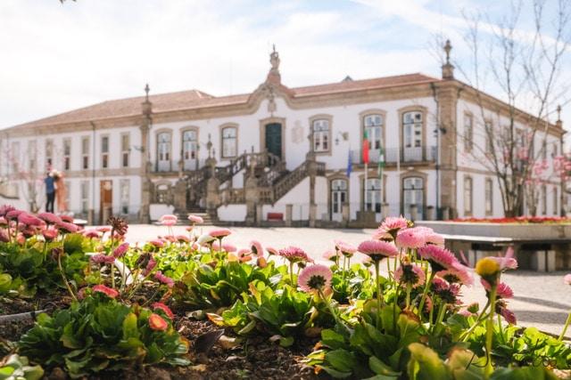 fin de semana en Vila Real