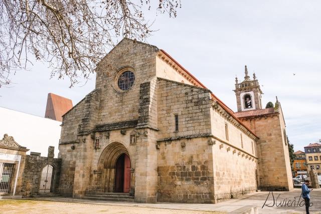 Iglesias en Vila Real