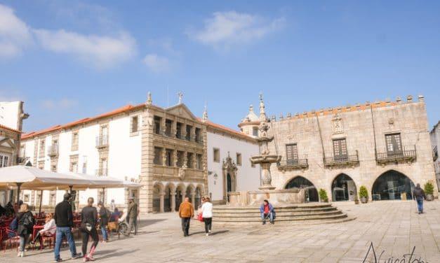 Viana do Castelo. Que hacer, donde comer, dormir y otros planes.