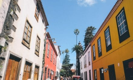Qué ver en La Laguna en la Isla de Tenerife. Los lugares más interesantes.