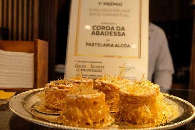 pasteles tipicos de portugal