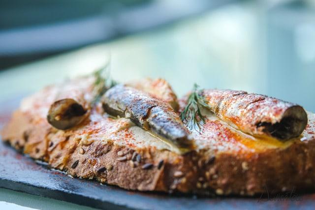 conservas de pescados gallegas