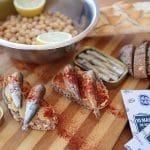 20 ideas de recetas con conservas