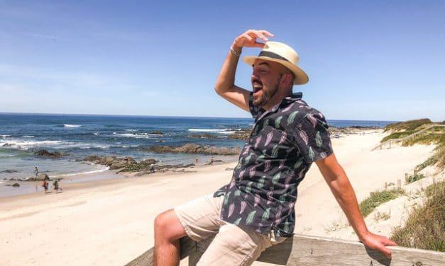 Guia de las mejores playas del norte de Portugal