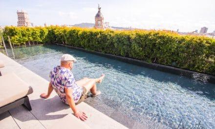 Mis hoteles favoritos en Barcelona