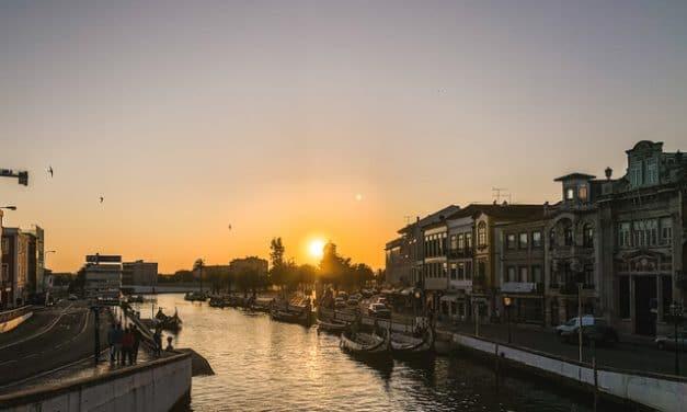 Qué ver y hacer cerca de Aveiro