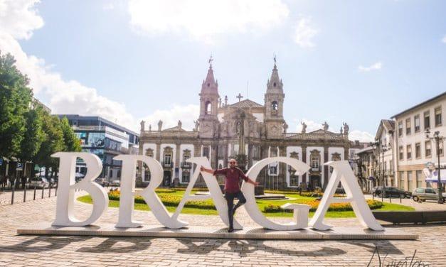 Qué hacer en Braga en un fin de semana