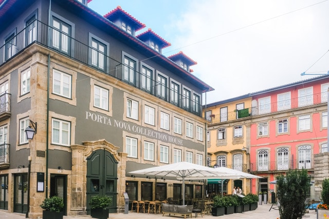 apartamentos en Braga