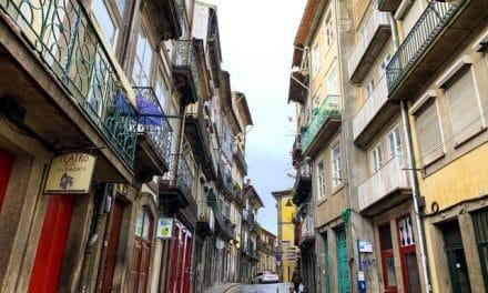 Dos días en Oporto