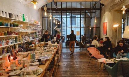 Comer en Florencia, tiendas, helados y mucho más
