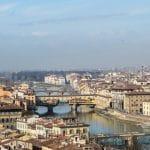 Tres días en Florencia y todos los que te apetezca