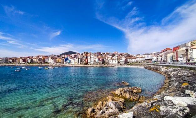 Fin de semana en A Guarda (Pontevedra)